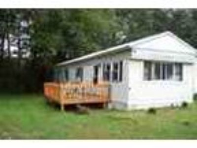 Cute amp Affordable Two BR Mobile Home Rental Pet Ok Mls 12 9487