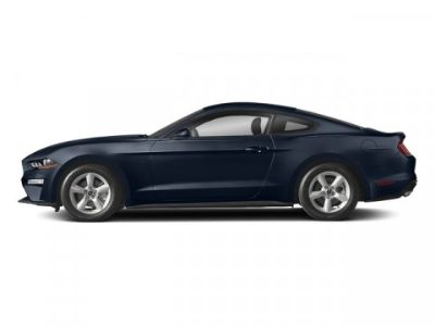2018 Ford Mustang EcoBoost (Kona Blue Metallic)