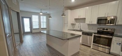 Sublease 1 b/1b 751 sqft Beautiful New Apt $1209