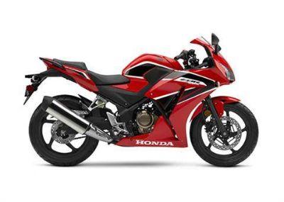 2018 Honda CBR300R Sport Motorcycles Ontario, CA