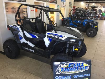 2017 Polaris RZR S 900 Sport-Utility Utility Vehicles Lowell, NC