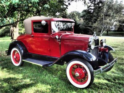 1930 Ford Street Rod