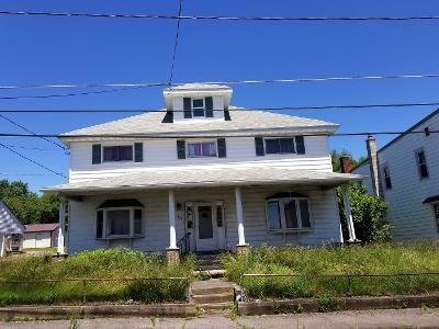 Preforeclosure Property in Marion Heights, PA 17832 - E North St