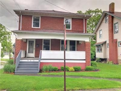 3 Bed 2 Bath Foreclosure Property in Sharon, PA 16146 - Hall Ave