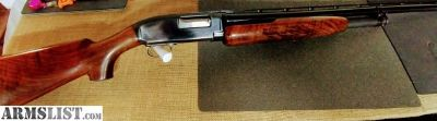 For Sale/Trade: Winchester mod 12