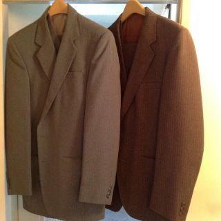 Suits (40L, 33x32)...price is for both