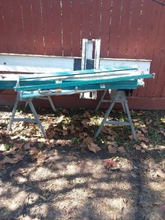 Dial an angel siding saw table