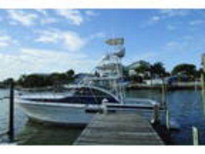 Limbo Custom - Express Sportfish
