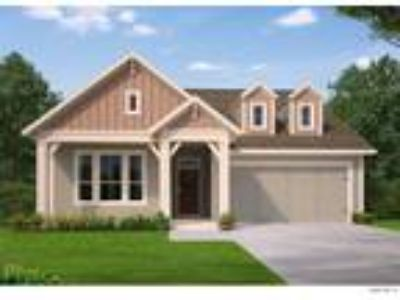 The Hillero by David Weekley Homes: Plan to be Built