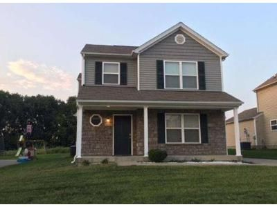 3 Bed 2.5 Bath Foreclosure Property in Shelbyville, KY 40065 - Firestone Way