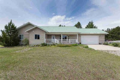 237 Trumble Lane COLUMBIA FALLS, The quintessential country