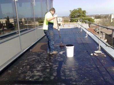 VS Waterproofing Contractors - Roof Waterproofing Services