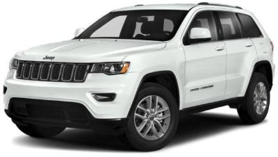 New 2019 Jeep Grand Cherokee 4x2
