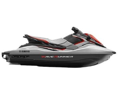 2017 Yamaha EX Deluxe 3 Person Watercraft Leesville, LA