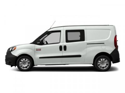 2018 Dodge Promaster City Wagon Tradesman (Bright White)