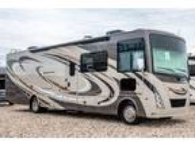 2019 Thor Motor Coach Windsport 34J Class A Bunk House RV for Sale W/King Bed