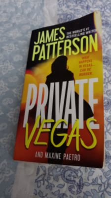 Patterson's Private Series