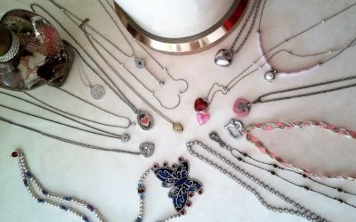 Necklaces for Valentine s Day Specials