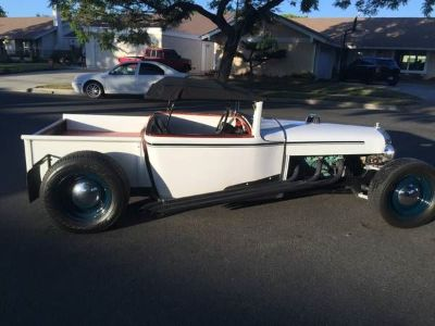 1931 Ford Model A Roadster/Pickup