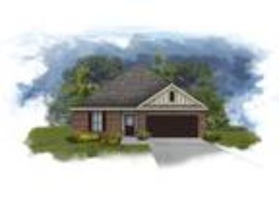 The Crescent II A - Plantation Park Patio by DSLD Homes - Alabama: Plan to be