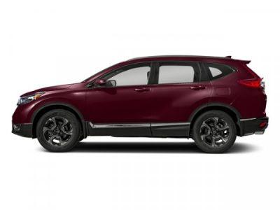 2018 Honda CR-V Touring (Basque Red Pearl II)
