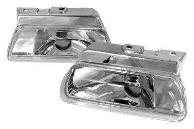 Find New 95-99 Dodge Neon Clear Parking Lights by Spec-D (LP-NEO95-DP) motorcycle in Walnut, California, US, for US $42.42