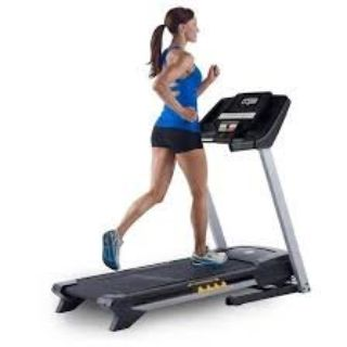 Gold's Gym 430i treadmill Like New!