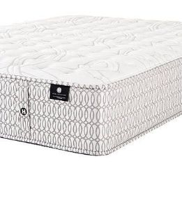2yr Used- King Size - Hotel Collection The Vitagenic Mattress By Aireloom Tight Top Gel with Box Springs