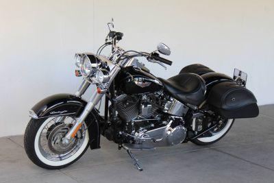 2013 Harley-Davidson Softail Deluxe Cruiser Motorcycles Apache Junction, AZ