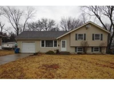 3 Bed 1 Bath Foreclosure Property in Kansas City, MO 64119 - NE 63rd St