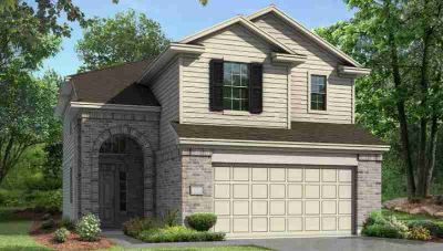 9 Terra Vista Place Montgomery Four BR, Brand New Liberty Home