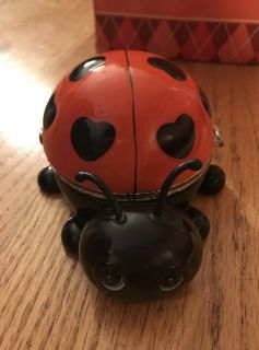 Cute as a Bug Ardleigh Elliott Music Box