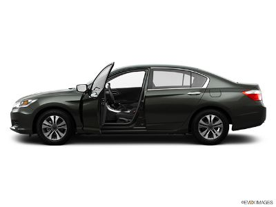 2015 Honda Accord I4 CVT LX