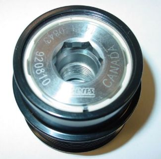Find NEW CLUTCH PULLEY 04801323AB, 04801323AC, 04801323AD, 04801477AA, Litens 920810 motorcycle in Dayton, Pennsylvania, United States, for US $25.00
