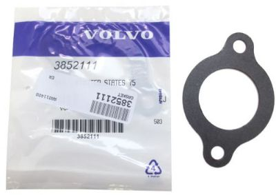 Purchase OEM Volvo Penta 4.3L, 5.0L, 5.7L, 7.4L, 8.1L, Thermostat Housing Gasket 3852111 motorcycle in Madison Heights, Michigan, United States, for US $5.50