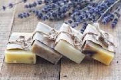 The best handmade soap and body care products in the world!
