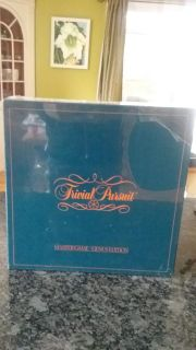 Great Christmas gift! New! Trivial Pursuit board game
