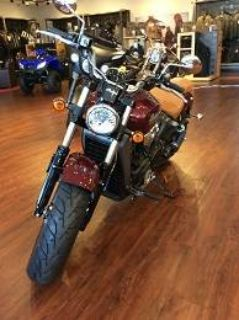 2018 Indian Scout ABS Cruiser Motorcycles Staten Island, NY