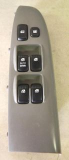 Purchase 2006-2008 KIA SEDONA OEM POWER WINDOW SWITCH GREY motorcycle in King of Prussia, Pennsylvania, US, for US $39.99