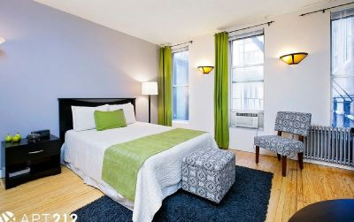 Looking for Best Furnished Apartments For Rent in New York