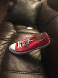 Men's Converse Shoes sz13
