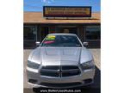 Used 2014 DODGE CHARGER For Sale