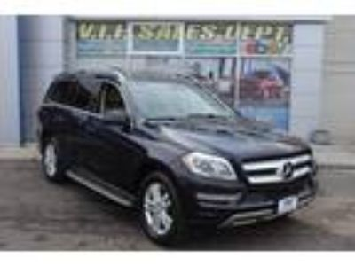 $26988.00 2014 Mercedes-Benz GL-Class with 70488 miles!