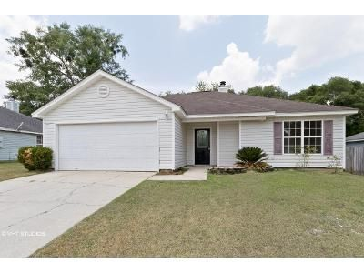 Foreclosure - Five Oaks Dr, Gulfport MS 39503
