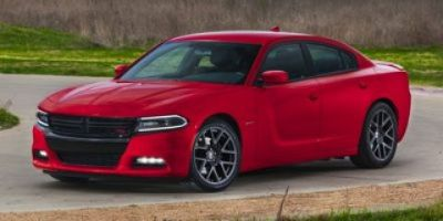 2017 Dodge Charger SXT (Octane Red Pearlcoat)