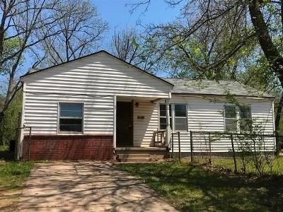 3 Bed 2 Bath Foreclosure Property in Stillwater, OK 74074 - S Doty St