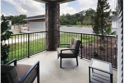 Apartments is a luxurious community that offers modern floor plans. 2 Car Garage!