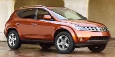 2003 Nissan Murano ()