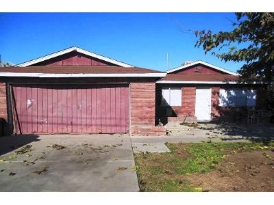 3 Bed 2 Bath Foreclosure Property in Tulare, CA 93274 - E Addie Ave