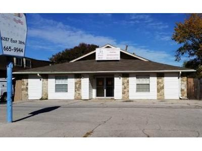 Foreclosure Property in Tulsa, OK 74135 - E 38th St